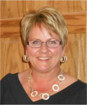 Headshot of Karole Behringer