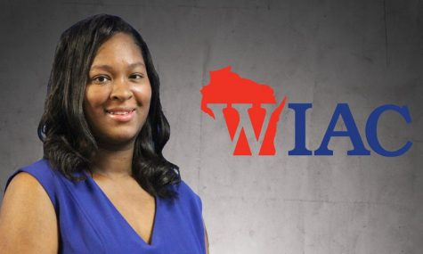 Danielle Harris, WIAC Commissioner. Photo retrieved from the WIAC website.