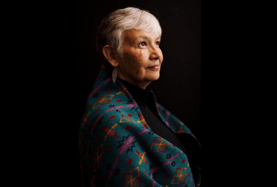Susan Devan Harness. Photo retrieved from the Colorado State University website.