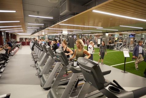 Photo retrieved from the UWL Fitness Center website.