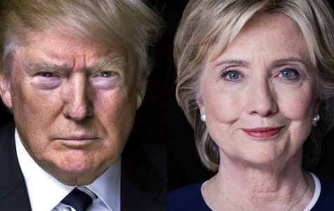 Trump v Clinton: The world is watching