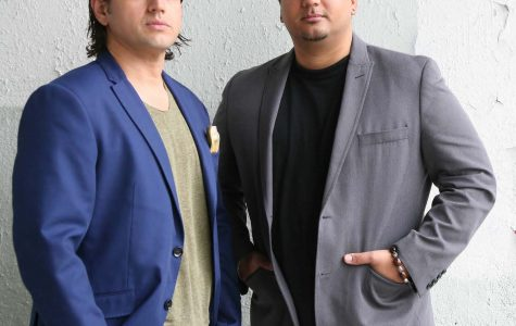 UW-L Jazz Residency Welcomes the Rodriguez Brothers