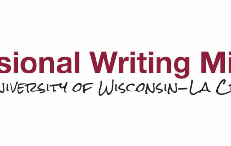 Professional Writing Speaker Series begins Thursday