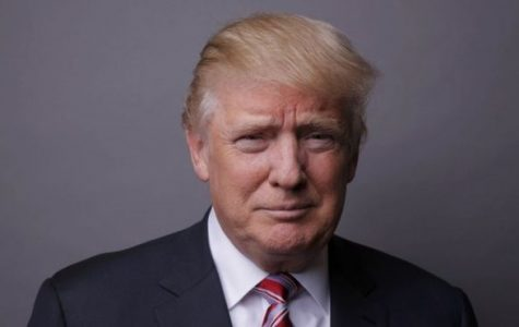 Head-to-Head Viewpoint: Why Vote for Donald Trump?