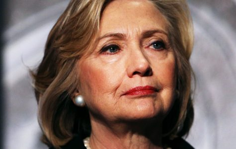 Head-to-Head Viewpoint: Why Vote for Hillary Clinton?
