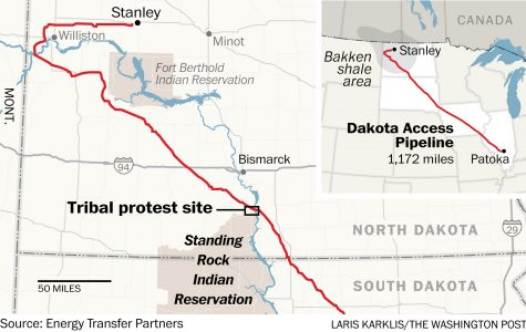 Viewpoint: Do You Stand With Standing Rock?