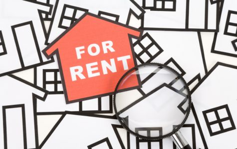 Viewpoint: Student Housing Hassle