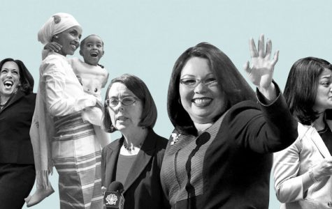 Viewpoint: Women (or the lack thereof) in Politics