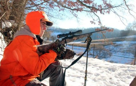 Viewpoint: Deer hunting, Why I still do it