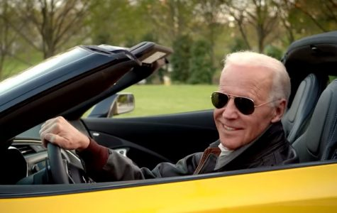 Viewpoint- Joe Biden: A National Treasure