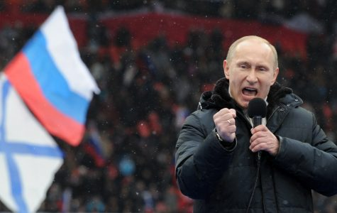 Viewpoint: The Current Russian Conundrum