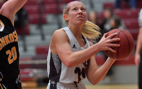 Eagles Give WIAC Leaders Tough Road Test