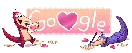 Viewpoint: Google Provided Date to Millions This Valentine's Day