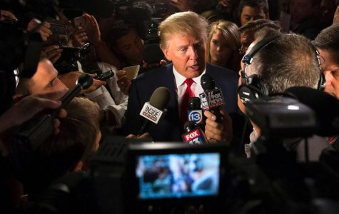 Viewpoint: Trump's Media Views are Dangerous for Democracy