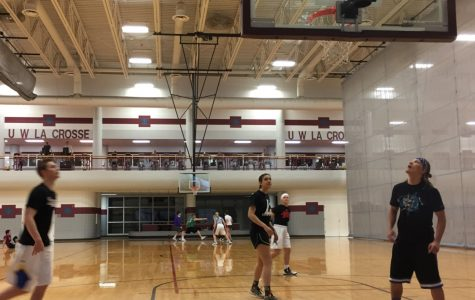 UW-L's Rec Sports Hosts 3 v 3 Basketball Tournament