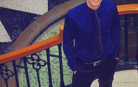 Eagle Voice: Dan McKee, Student Entrepreneur