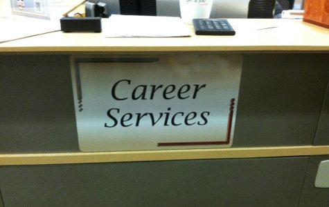 Career Services Offers Internship Help for Students