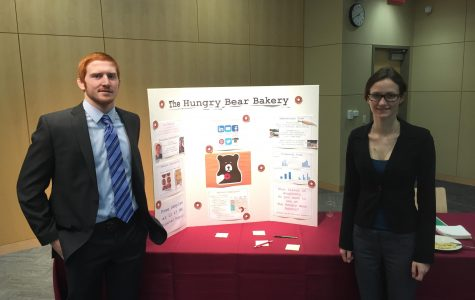UW-L Hosts Student Business Expo