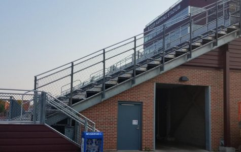 Viewpoint: No Fans in the Stands