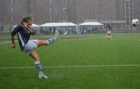 Eagles Soccer Extends Win Streak