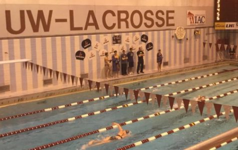 Season Preview: Women's Swimming and Diving