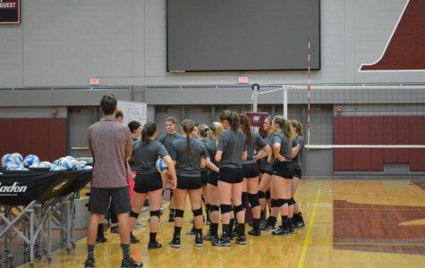 UWL Volleyball Advances to NCAA Tournament