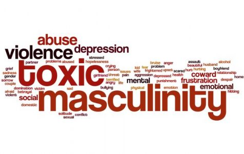 Learning about Toxic Masculinity