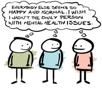 Viewpoint: Let's Talk Mental Health, UWL