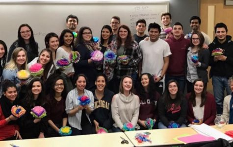 Club Close-Up: Latin American Student Organization