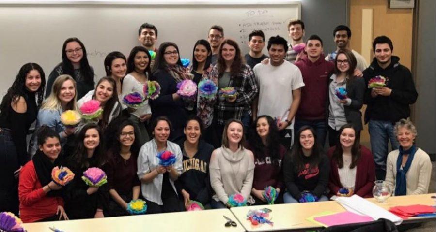 Club Close-Up: Latin American Student Organization
