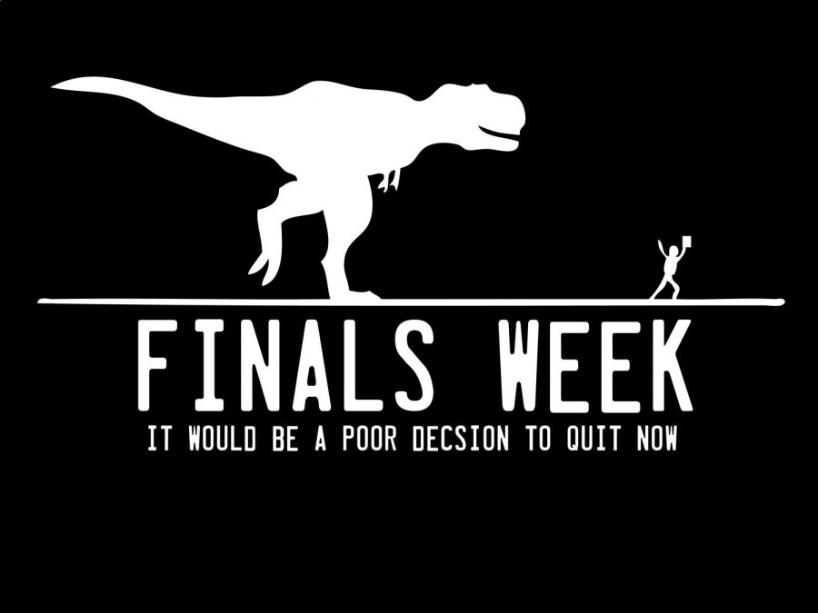 Ask 5: Other Products to Consume During Finals Week Besides Coffee