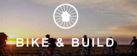 Eagle Voice: UWL Grad, Juzwik, treks across country for Bike and Build