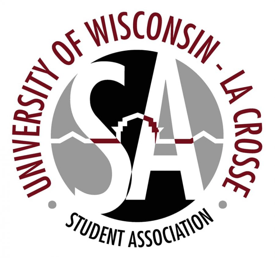 University+of+Wisconsin-La+Crosse+Student+Association+Logl