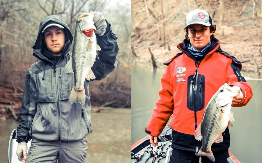 Colby+Wolff+%28Left%29+and+Gage+Griffin+%28Right%29%0APhoto+via+https%3A%2F%2Fwww.facebook.com%2FUWLFishing%2F