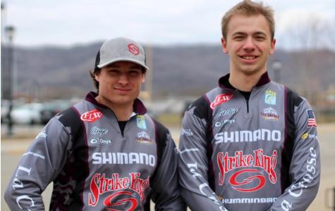 Sport Club Spotlight: UWL Fishing Team
