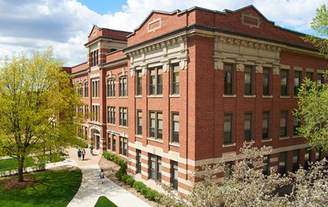 The tenure process for UWL professors