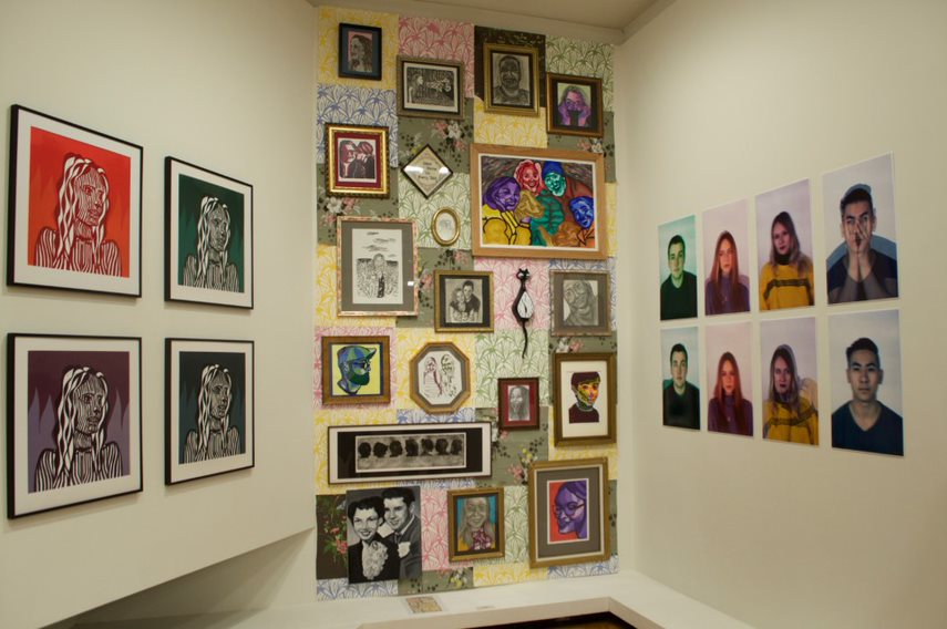 Artists+from+left+to+right%3A+Rachel+Gallo%2C+Lydia+Reilly+and+Maggie+Hettrick