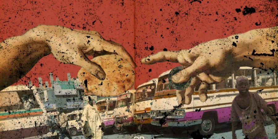 'The Bread Loaf' by AbdulRahman Alnazeer. Retrieved from okayafrica.com