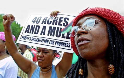 Explained: H.R. 40 and the possibility of reparations