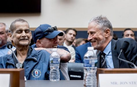 Explained: 9/11 first responder funding and the impact of comedian John Stewart