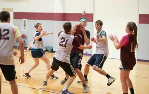 UWL Intramurals back in action for 2019-2020 school year