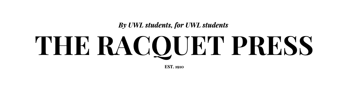 The student news source of University of Wisconsin-La Crosse