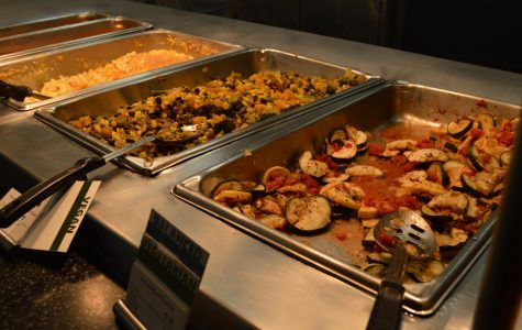 UWL students petition for 'Meatless Mondays'