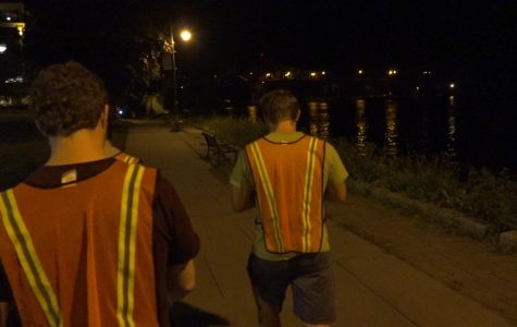 Operation River Watch puts students safety first during Oktoberfest