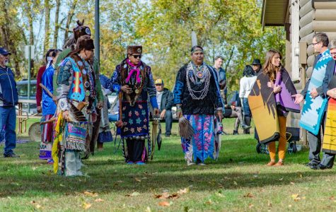 Photo series: Indigenous Peoples Day celebration