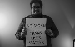UWL Pride Center honors transgender day of remembrance