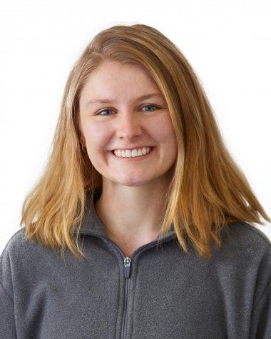 Photo of Julia Van Fleet