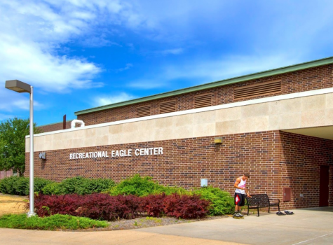 Picture of the Recreational Eagle Center