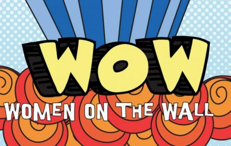 UWL to host Women on the Wall rock climbing event