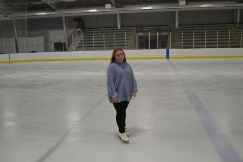 Humans of UWL: Kendra Whelan